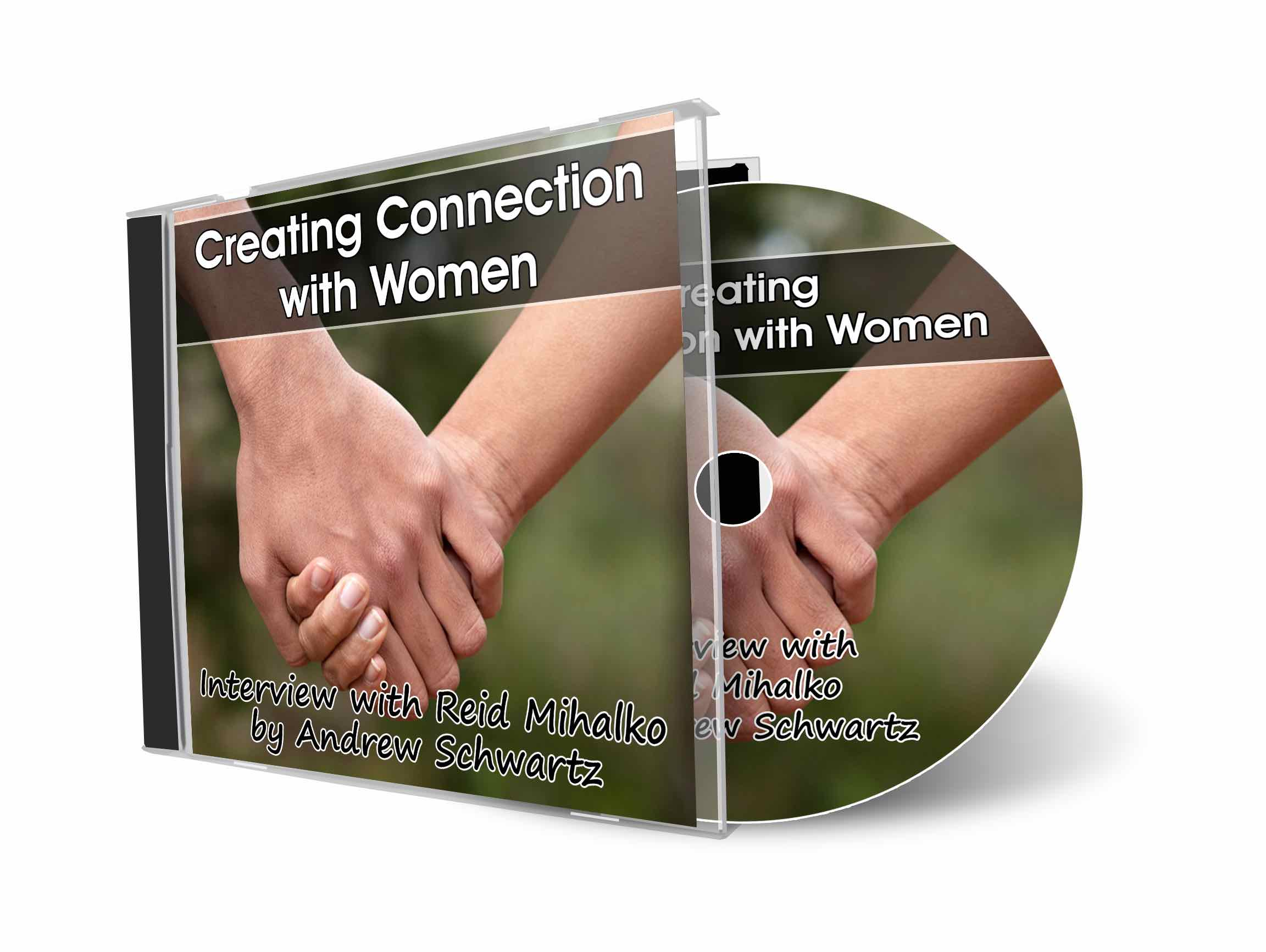 Creating Connection with Women
