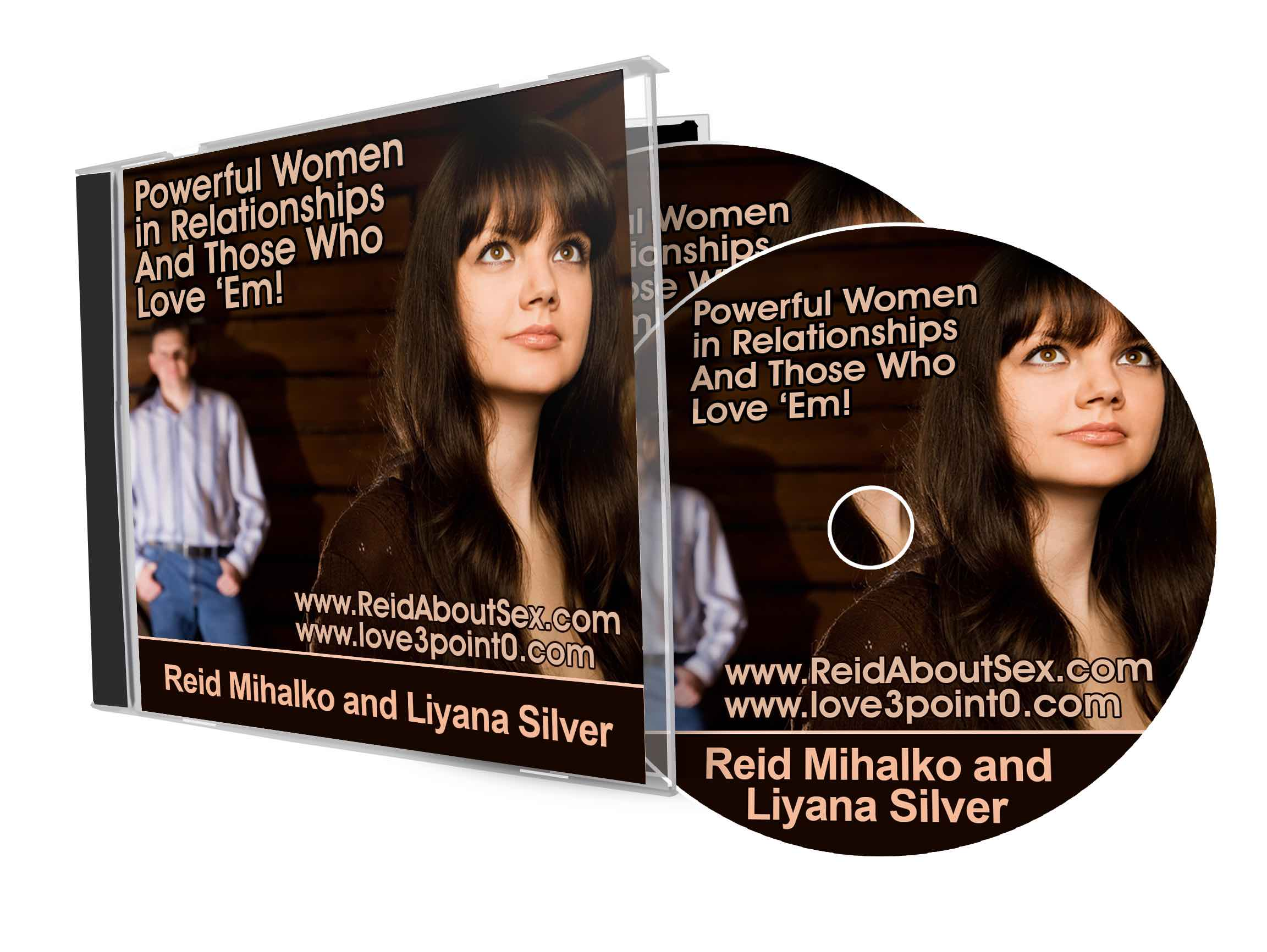 Powerful Women in Relationships And Those Who Love 'Em!